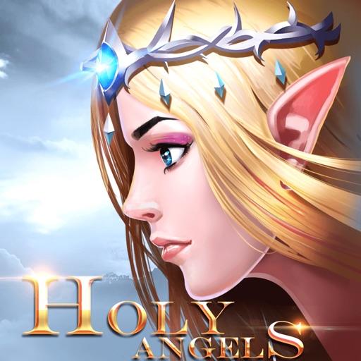 圣天使3D-自由战斗魔幻手游