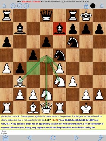 Chess-Studio by Giordano Vicoli