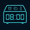 Alarm Clock - Best Digital Alarm Clock HD