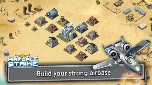 Airforce Strike Screenshots