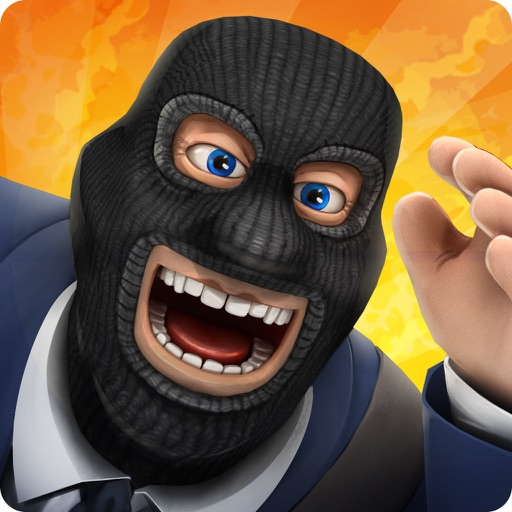 Snipers vs Thieves app for ipad