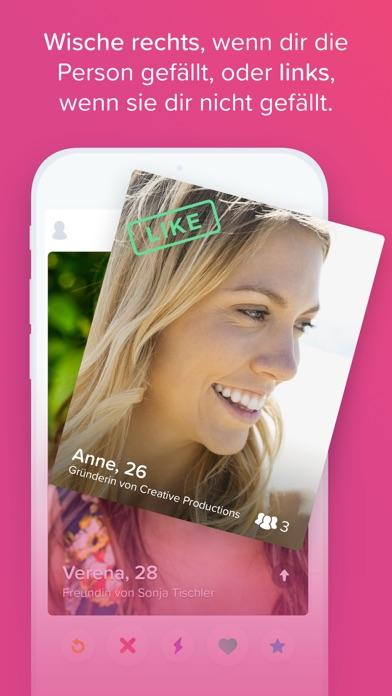 Dating-apps mögen zunder nicht