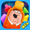 Jam City, Inc. - Family Guy Freakin Mobile Game  artwork