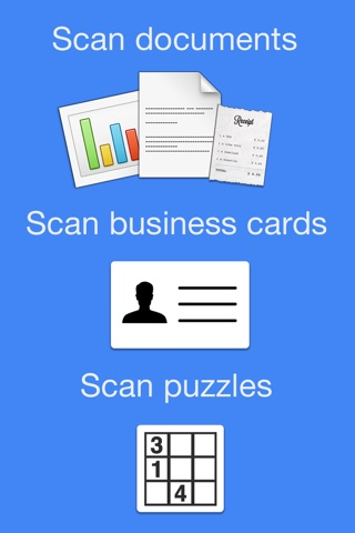 QR Reader for iPhone (Premium) screenshot 3