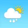 Wettervorhersage - Karte