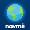 Navmii GPS Benelux: Offline Navigation and Traffic