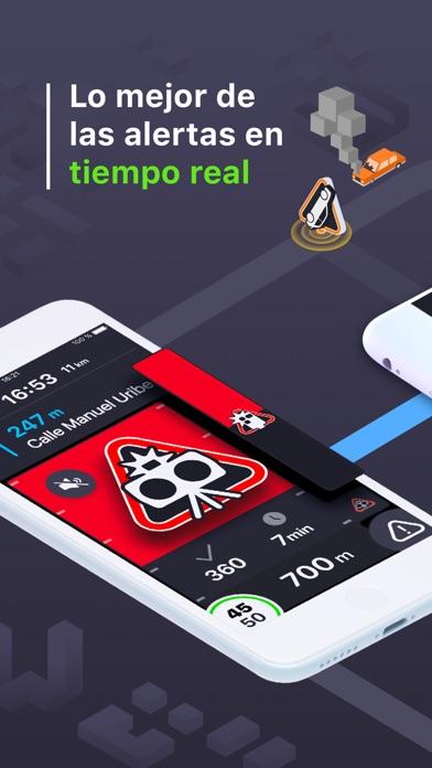 download Coyote: alertas, GPS & tráfico apps 2