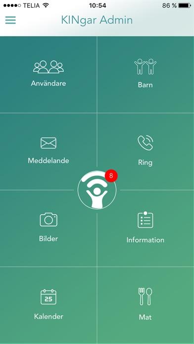 download KINgar Admin appstore review