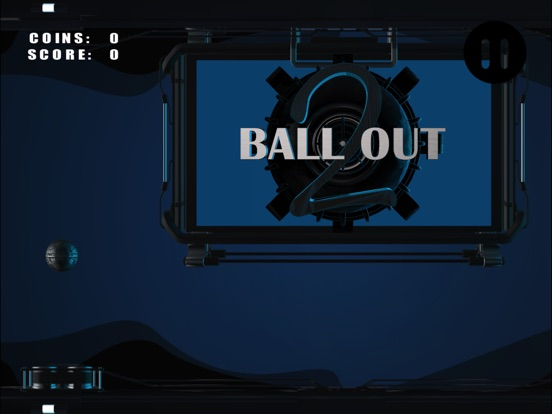 Screenshot 3 BALL OUT 2 - THE IMPOSSI-BALL GAME!