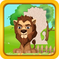 Animal Puzzle for Toddlers Kid