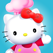 Hello Kitty Food Town