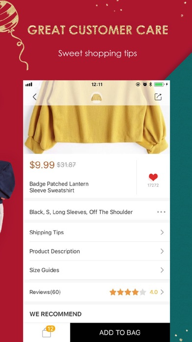 download Zaful apps 2