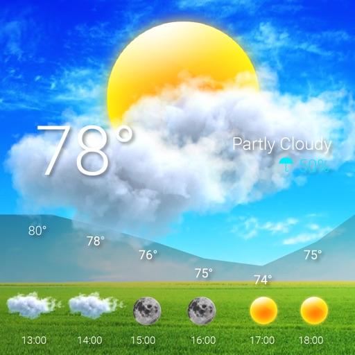 Прогноз погоды в России