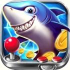 街机电玩城·捕鱼-欢乐真人捕鱼机游戏 icon