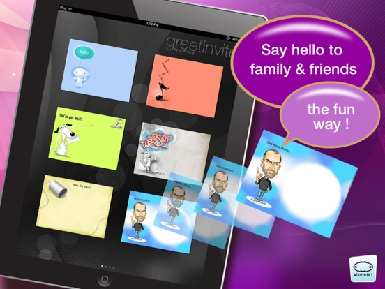 hi5 - The social network for meeting new people