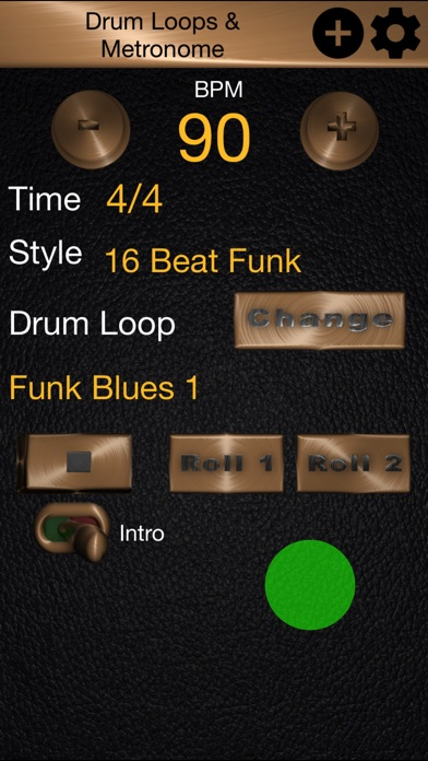 download Drum Loops & Metronome Pro apps 3