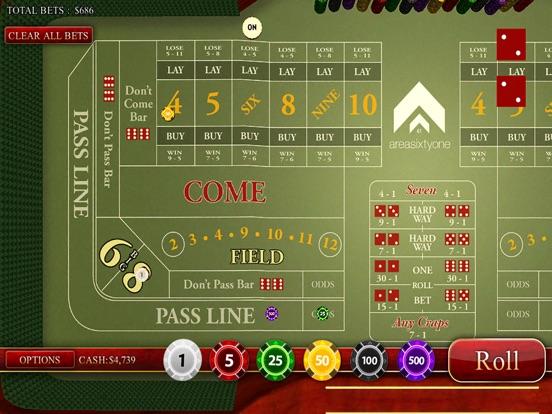Quick gambling spells