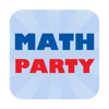 Math Party - multiplayer games