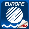 Boating Europe HD (AppStore Link)