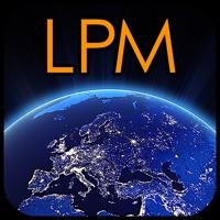 Light Pollution Map Dark Sky App IOS Apps - Dark sky map