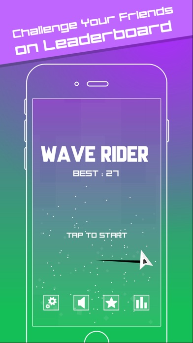 Wave Rider! by Essendon Studios