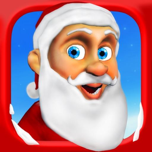 おしゃべりサンタ - クリスマス会 ゲーム