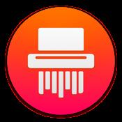 Shredo - file shredder and privacy cleaner