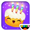 Toca Boca AB - Toca Birthday Party  artwork