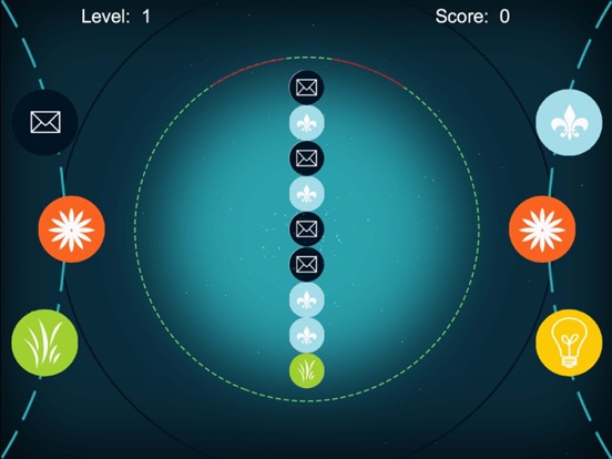 Tacit-a game for lovers! screenshot 6