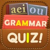 English Vocabulary & Grammar Quiz