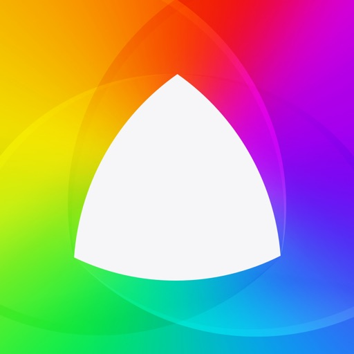Download Kaleidoscope 2 free for iPhone, iPod and iPad