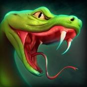 Battle Cards - Savage Heroes
