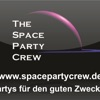 Space Party Crew against Aids