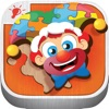 Puzzingo 兒童教育拼圖遊戲