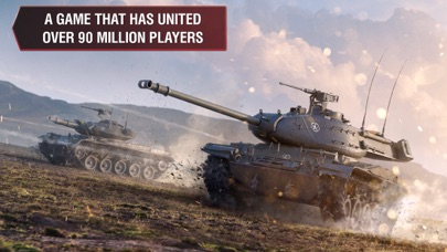 download World of Tanks Blitz appstore review