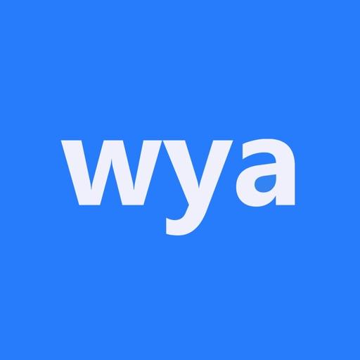 Wya - The Mass Tech App