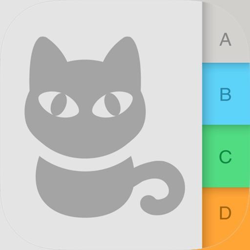 喵星人通讯录:Cat Scan: Your Contacts as Cats!
