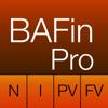 BA Finance Pro