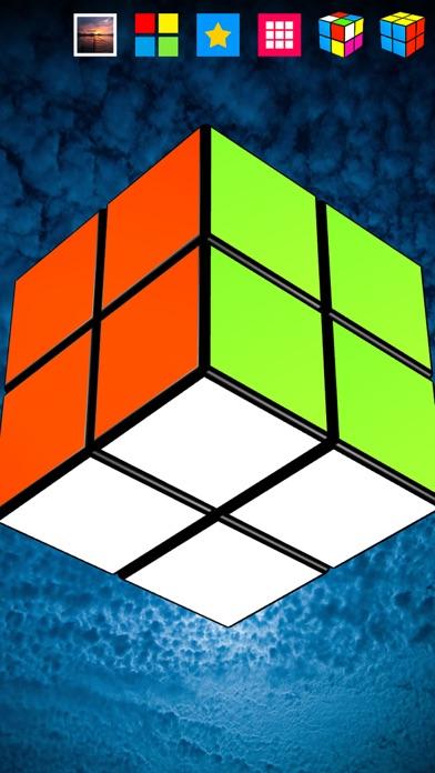Cube 2x2 Screenshots