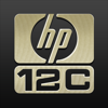 HP Inc. - HP 12C Financial Calculator  artwork