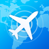 International Airport Flight Track Technologies - The Flight Tracker Pro  artwork
