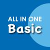 ALL IN ONE Basic基礎英語!