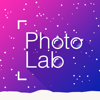 Photo lab - Christmas filters