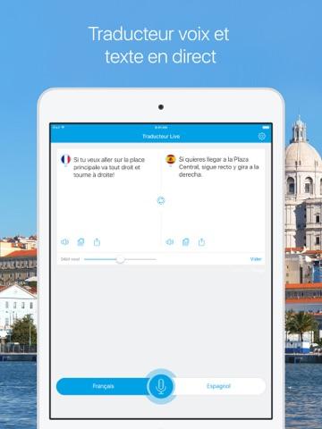Live Translator - Instant Voice & Text Translator screenshot 2