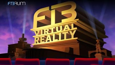 VR CinemaScreenshot of 2