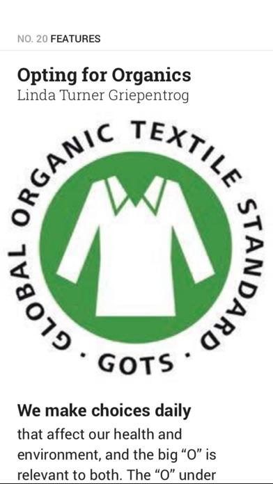 Modern Quilts Unlimited review screenshots