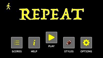 The Repeat Game screenshot 1