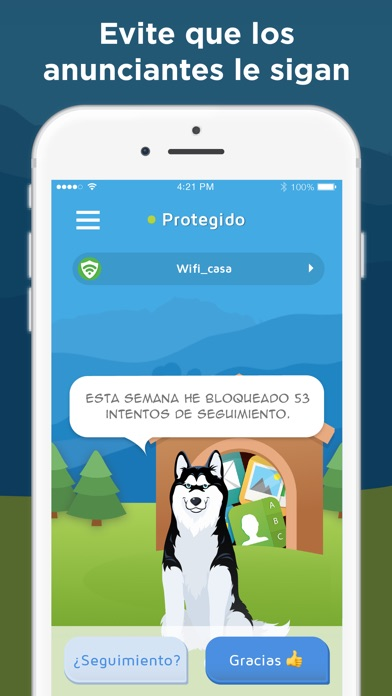 download Phone Guardian Seguridad móvil apps 4