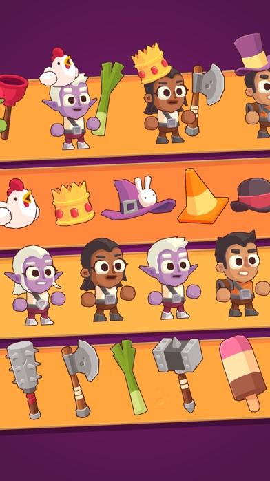 Questy Quest Скриншоты6
