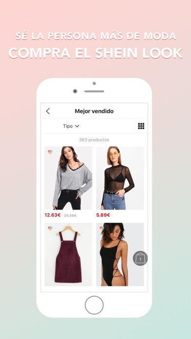 download SHEIN - De moda Shopping apps 1